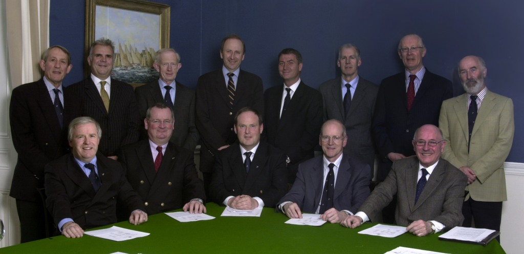 Committee 2009