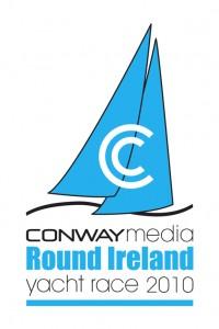 Round Ireland logo