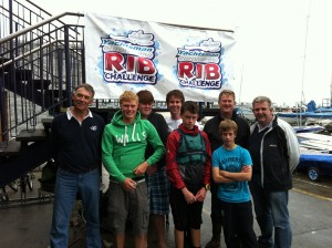 NYC RIB Challenge Teams