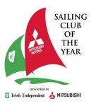 Club of the year logo