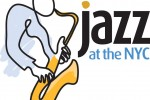 Jazz at the NYC logo