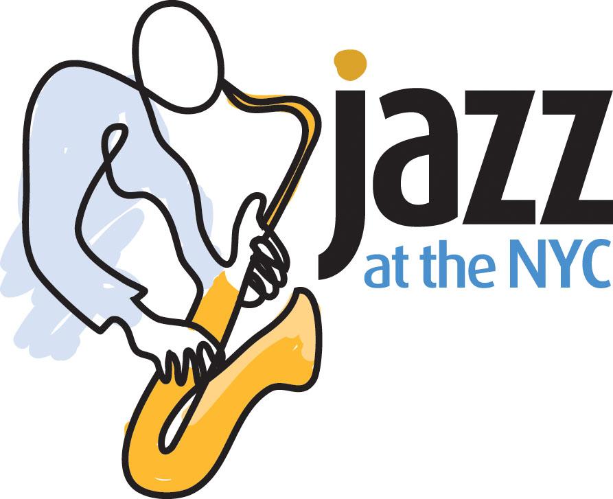 Jazz at the NYC logo
