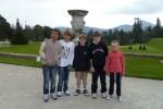 Trip to Powerscourt