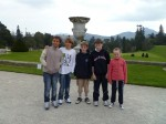 Trip to Powerscourt