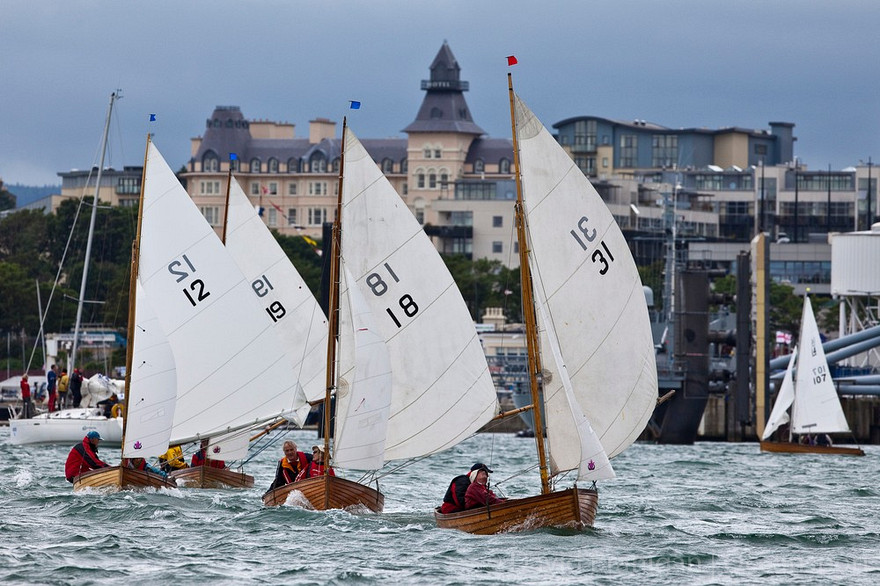 Report on the Water Wags 125th Centenary Regatta