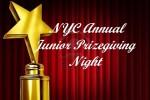 Junior Prizegiving Night