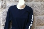 Junior NYC Racing long sleeved top
