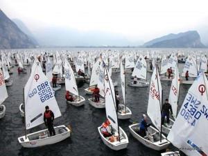 Lake Garda Optimists