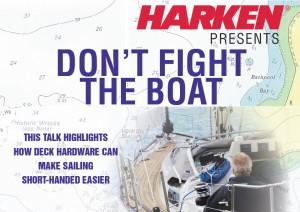 Harken-Talk