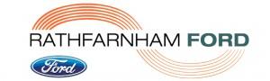Rathfarnam-Ford