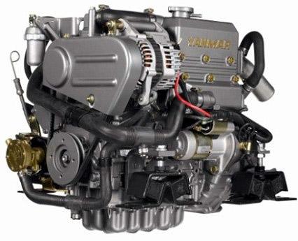 Marine Diesel Engines Winter Talk Nyc