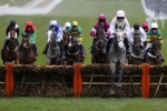 Cheltenham Festival - Champion Day