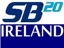 SB20 Ireland logo