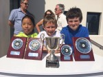NYC Juniors Crosbie Cup