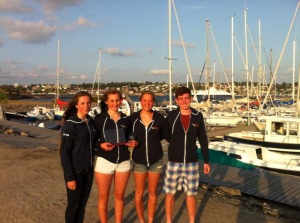 NYC Juniors at Europeans