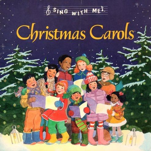 Christmas Carols 13th December - NYC