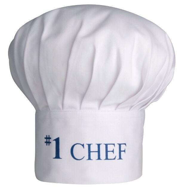 white-chefs-hat