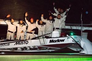 Phaedo3 crew