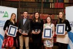 Irish Sailing Awards 27/1/2017