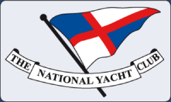 National Yacht Club Logo